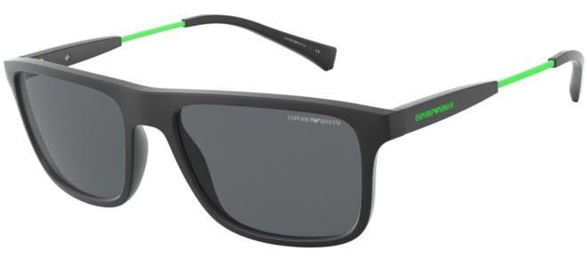 Emporio Armani zonnebrillen EA 4151