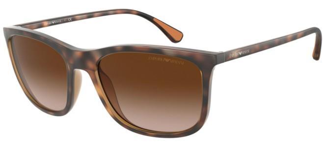 Emporio Armani solbriller EA 4155
