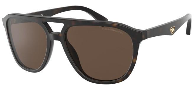 Emporio Armani zonnebrillen EA 4156
