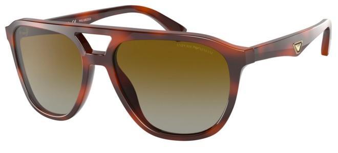 Emporio Armani solbriller EA 4156