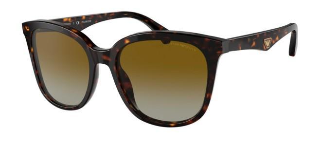 Emporio Armani zonnebrillen EA 4157