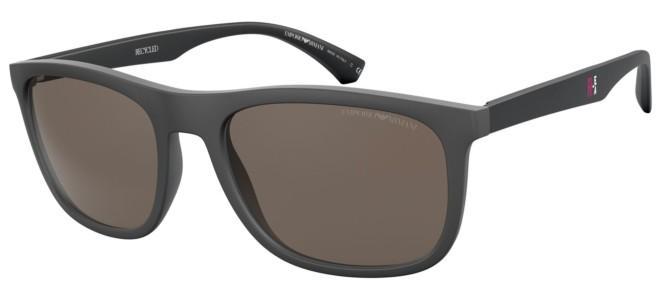 Emporio Armani zonnebrillen EA 4158