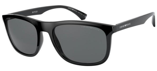 Emporio Armani sunglasses EA 4158