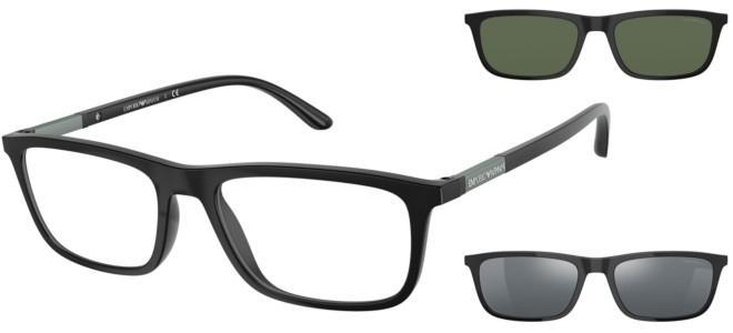Emporio Armani solbriller EA 4160