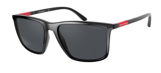Emporio Armani zonnebrillen EA 4161