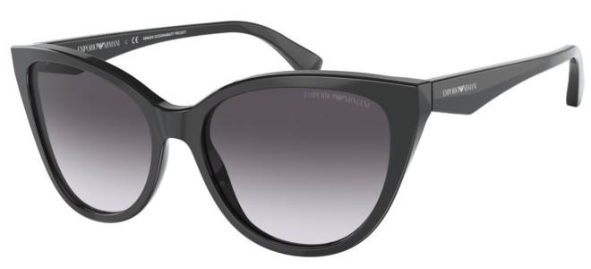 Emporio Armani zonnebrillen EA 4162