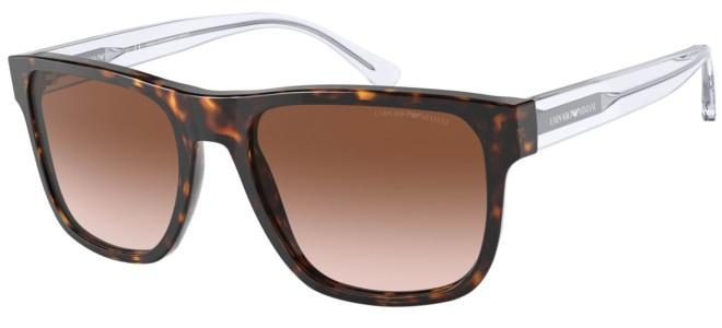 Emporio Armani solbriller EA 4163