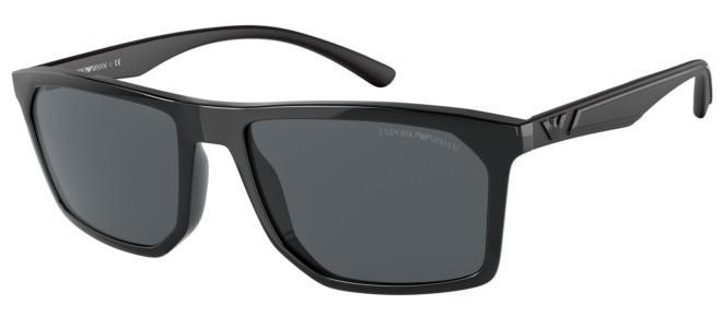 Emporio Armani zonnebrillen EA 4164
