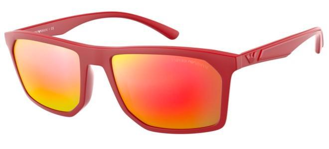 Emporio Armani solbriller EA 4164