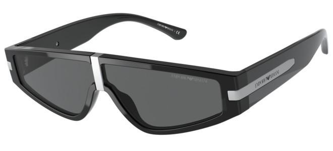 Emporio Armani zonnebrillen EA 4167