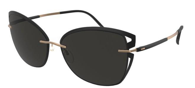 Silhouette sunglasses ACCENT SHADED 8179