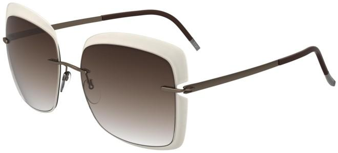 Silhouette solbriller ACCENT SHADES 8165