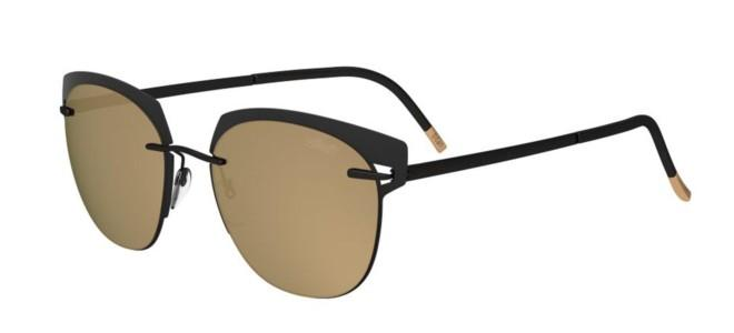 Silhouette sunglasses ACCENT SHADES 8702