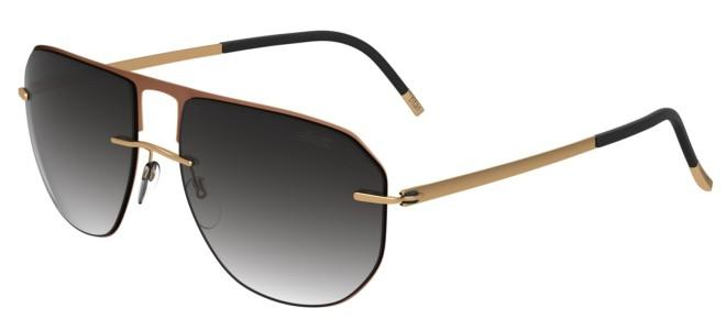 Silhouette sunglasses ACCENT SHADES 8704