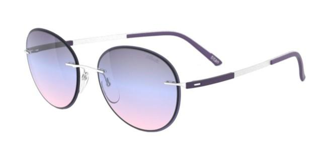 Silhouette sunglasses ACCENT SHADES 8720
