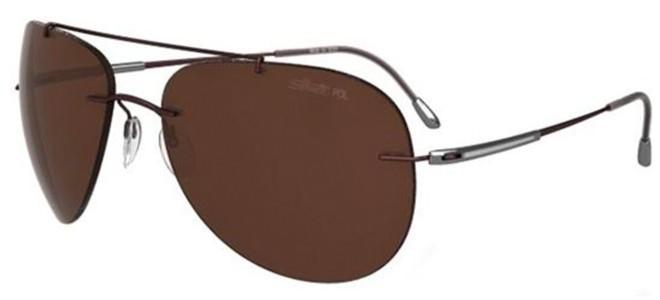Silhouette zonnebrillen ADVENTURER 8142