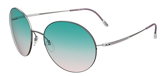 Silhouette sunglasses ADVENTURER 8685