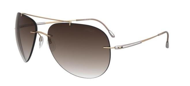 Silhouette solbriller ADVENTURER 8721