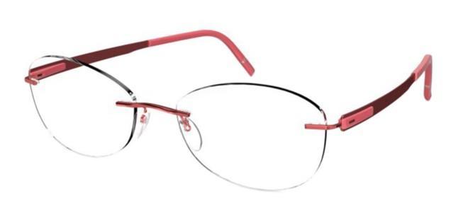 Silhouette brillen BLEND 5555/BA