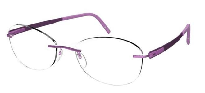 Silhouette eyeglasses BLEND 5555/BA