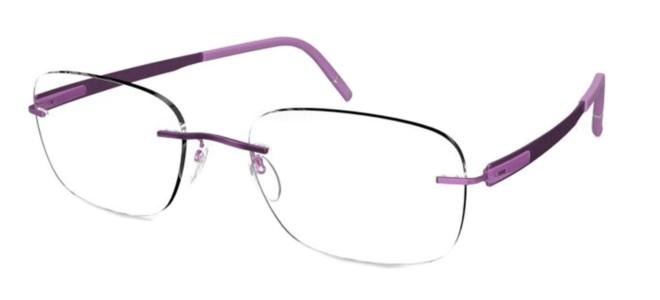 Silhouette eyeglasses BLEND 5555/CR