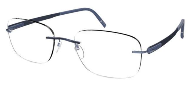 Silhouette brillen BLEND 5555/CR