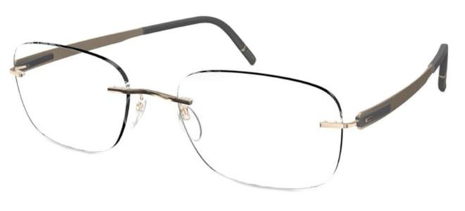 Silhouette briller BLEND 5555/CR