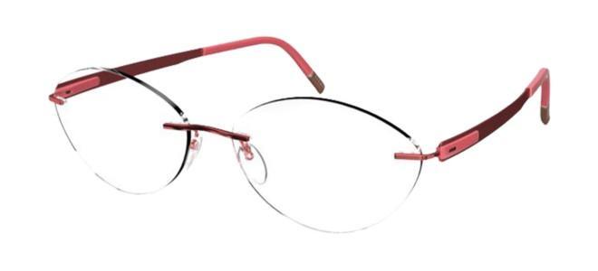 Silhouette brillen BLEND 5555/CV