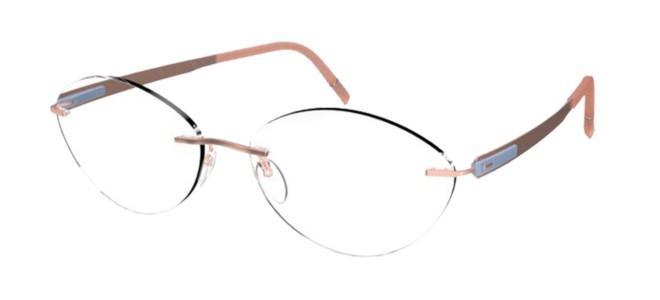 Silhouette briller BLEND 5555/CV