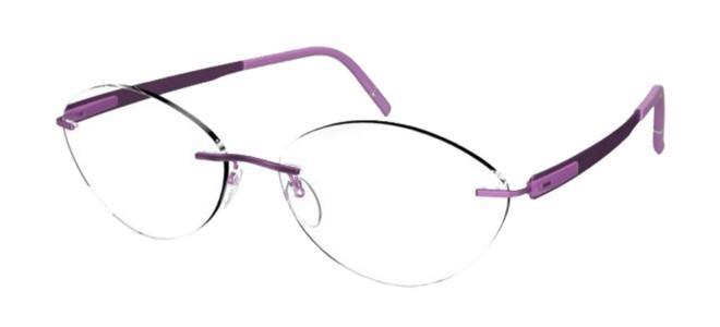 Silhouette eyeglasses BLEND 5555/CV