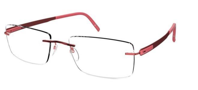 Silhouette eyeglasses BLEND 5555/KK