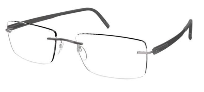 Silhouette briller BLEND 5555/KK
