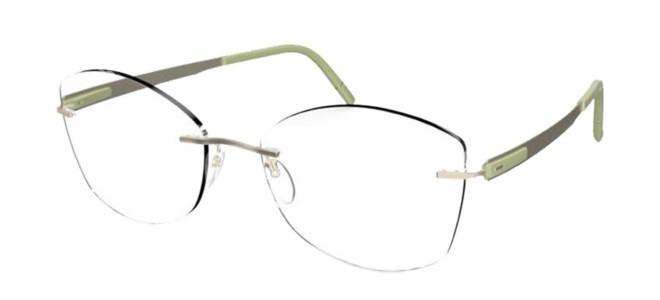 Silhouette brillen BLEND 5555/KL