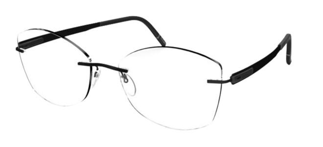 Silhouette briller BLEND 5555/KL