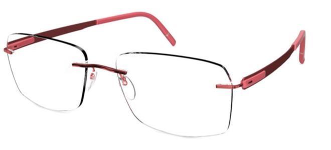 Silhouette brillen BLEND 5555/KR