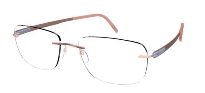 Silhouette eyeglasses BLEND 5555/KS