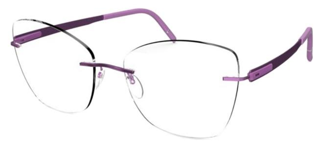 Silhouette eyeglasses BLEND 5555/KU