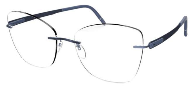 Silhouette brillen BLEND 5555/KU