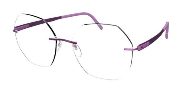 Silhouette eyeglasses BLEND 5555/KV