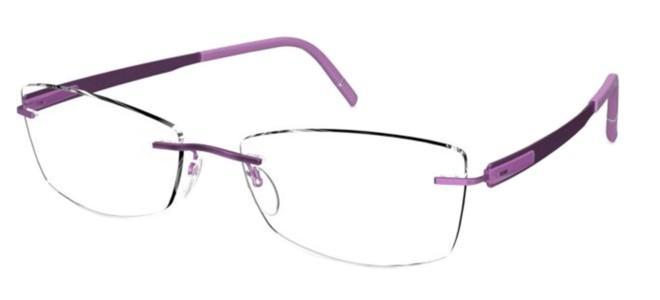 Silhouette brillen BLEND 5555/KW