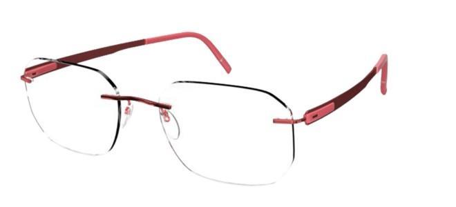 Silhouette brillen BLEND 5555/KX