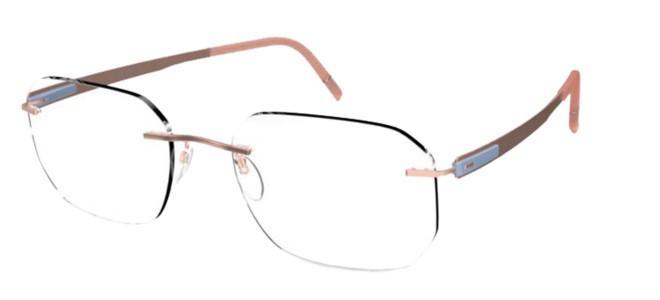 Silhouette eyeglasses BLEND 5555/KX