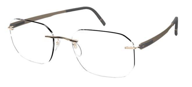 Silhouette briller BLEND 5555/KX