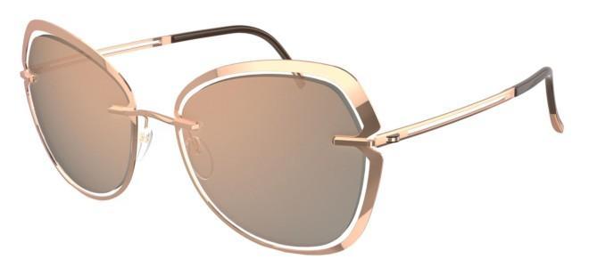 Silhouette solbriller BOLSCHOI GRACE 8180