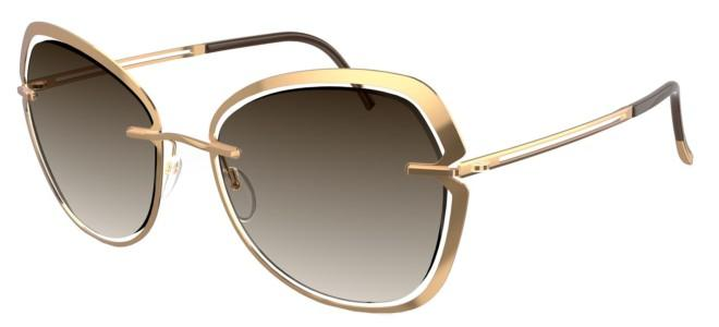 Silhouette zonnebrillen BOLSCHOI GRACE 8180