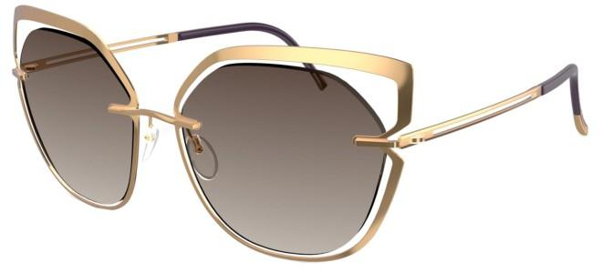 Silhouette solbriller BOLSCHOI GRACE 8181