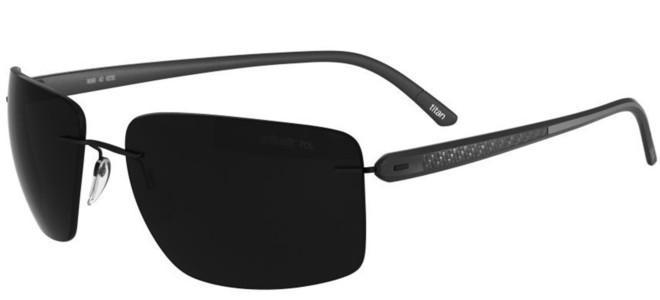 Silhouette sunglasses CARBON T1 8722