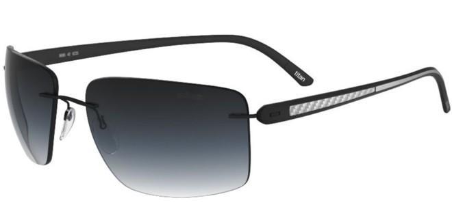 Silhouette zonnebrillen CARBON T1 8722