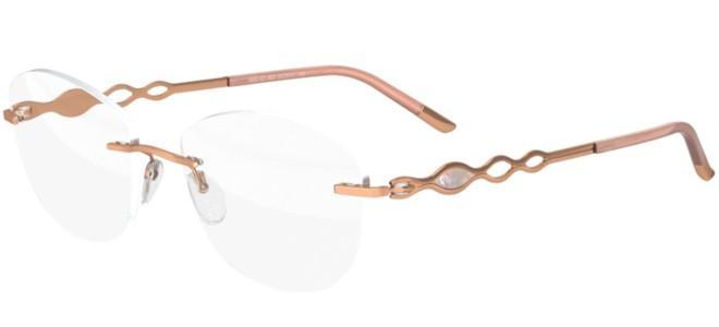 Silhouette eyeglasses CHARMING DIVA 5512/CZ