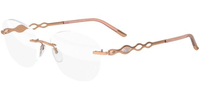 Silhouette briller CHARMING DIVA 5512/CZ